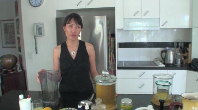 How to Use Kombucha Tea With Super Nutrients  Visit us on  http://beyondgoodhealthclinics.com.au