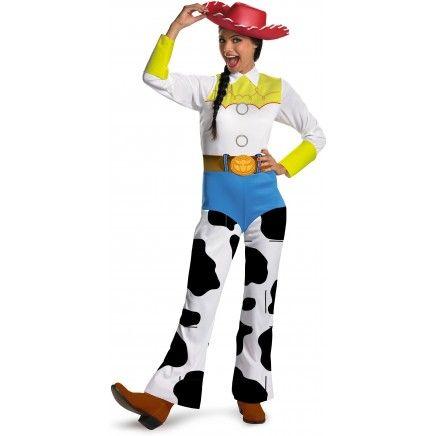 Disfraz Jessie de Toy Story | Disfraces Originales