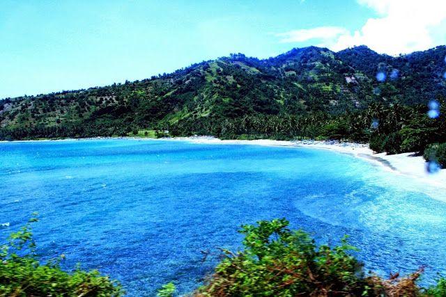 Ragam Wisata dan Kuliner Indonesia: Senggigi Beach Lombok Indonesia