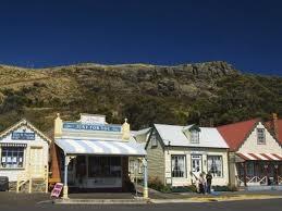 Stanley in Tasmania