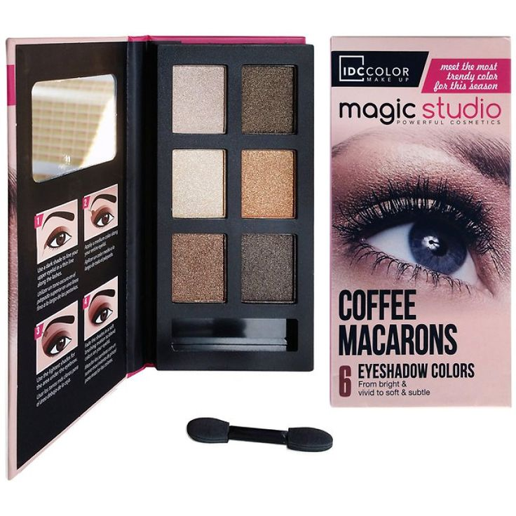 idc-institute-trusa-fard-de-ochi-color-magic-macaron-coffee-6-culori