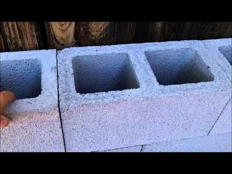 how to build a retaining wall on a hill youtube