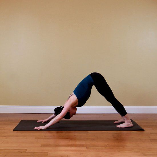 The 3 Essential Yoga Poses to Do Every Day