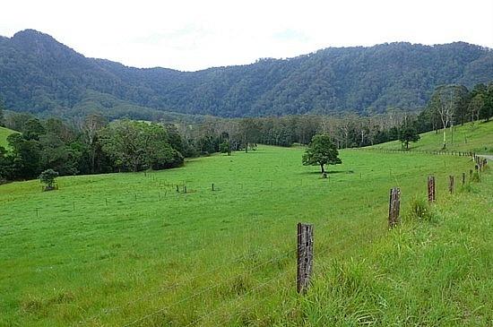 Bellingen, Australia
