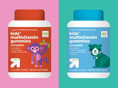 Upup vitamins