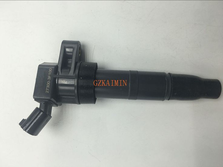 Get Best Price high quality NEW IGNITION COIL  27300-3F100 273003F100 FOR for Hyundai Santa Fe Sonata Tucson Optima Sorento #high #quality #IGNITION #COIL #27300-3F100 #273003F100 #Hyundai #Santa #Sonata #Tucson #Optima #Sorento