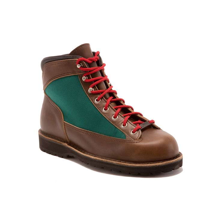DANNER × TOPO DESIGN > Ridge Boots
