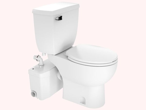 Top 5 Macerating Upflush Toilet Reviews Twimbow In 2020 Upflush Toilet Toilet Add A Bathroom