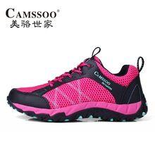 Famous Brand Womens Fashion Outdoor Hiking Shoes Sneakers For Women Sports Climbing Mountain Trekking Shoes Woman(China…