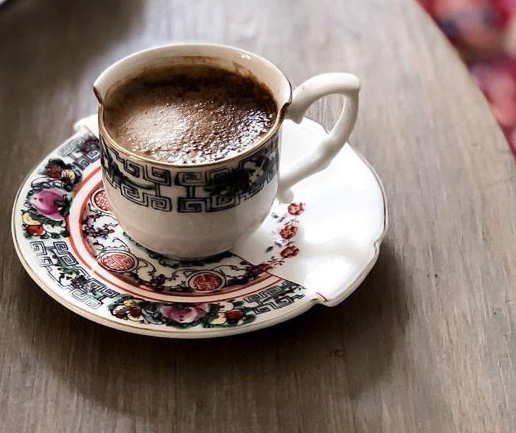 قهوة تركية Yummy Food Dessert Coffee Drink Recipes Coffee Love