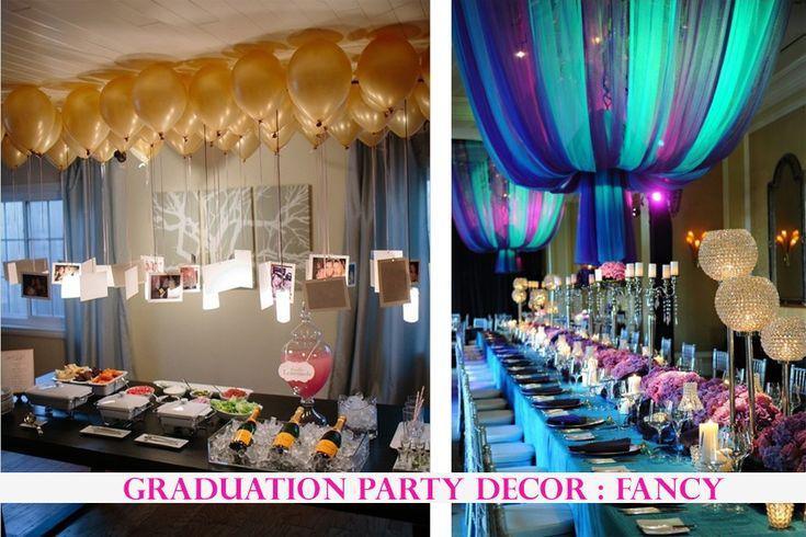17 best graduation party ideas 2015 on pinterest for 2015 graduation decoration ideas