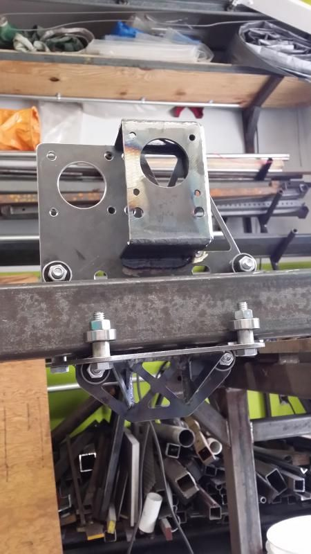 4' by 5' CNC Plasma Build - Page 2 - Pirate4x4.Com : 4x4 and Off-Road Forum