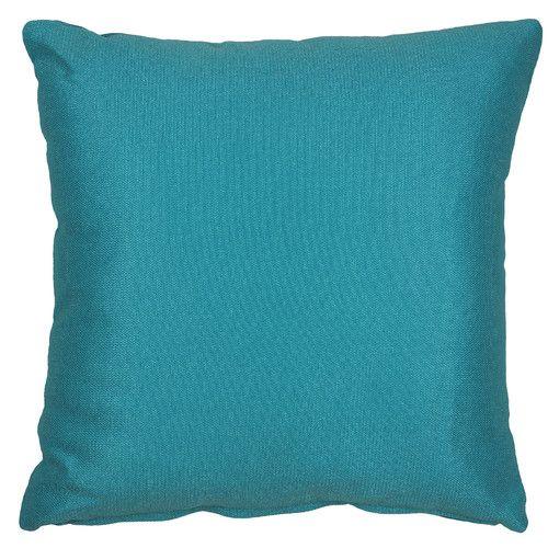 Found it at Wayfair - Jakie Throw Pillow