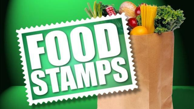 Number of People Collecting Food stamp reduces To 2M under Trump, USDA figures show
