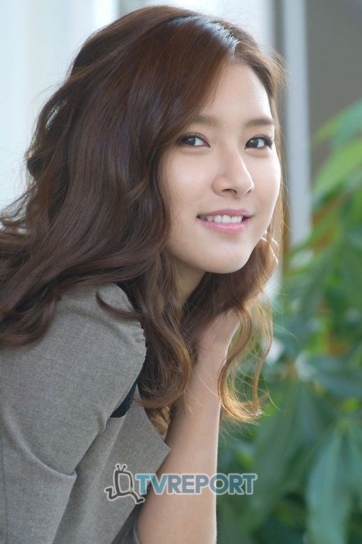 Kim So Eun - Actress
