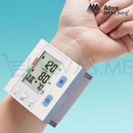 Medidor de Tensão Arterial Pulso BPM 3500