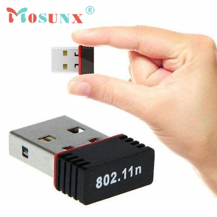 Mosunx venta caliente wireless 150 mbps adaptador usb wifi 802.11n el 150 m tarjeta lan de la red de regalo 1 unids de noviembre 16
