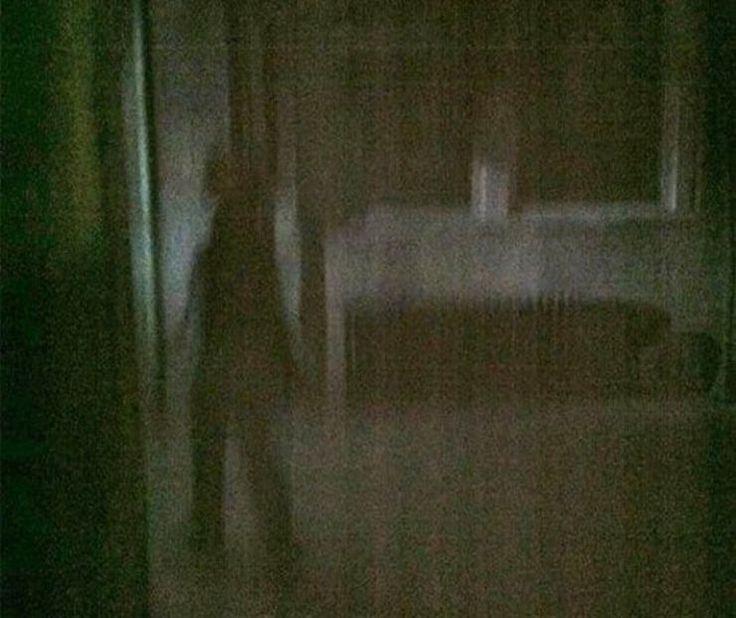 ghostly apparitions hospitals waverly hills sanatorium