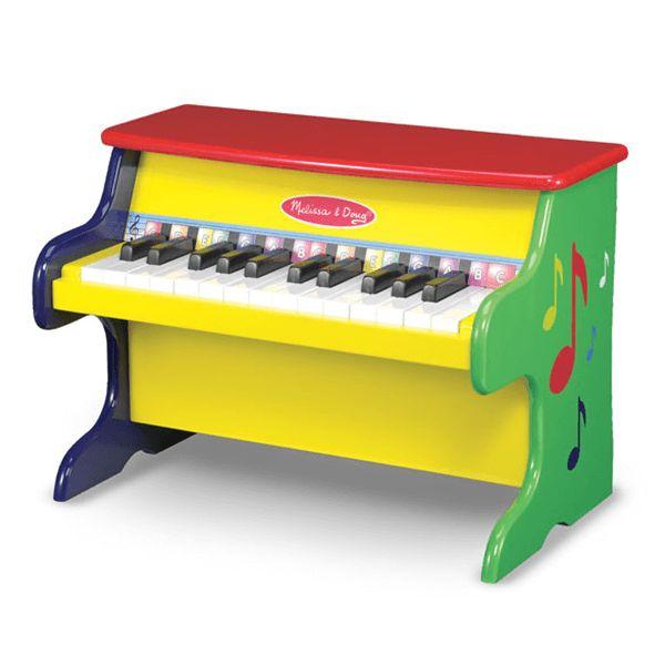Melissa & Doug Upright Piano