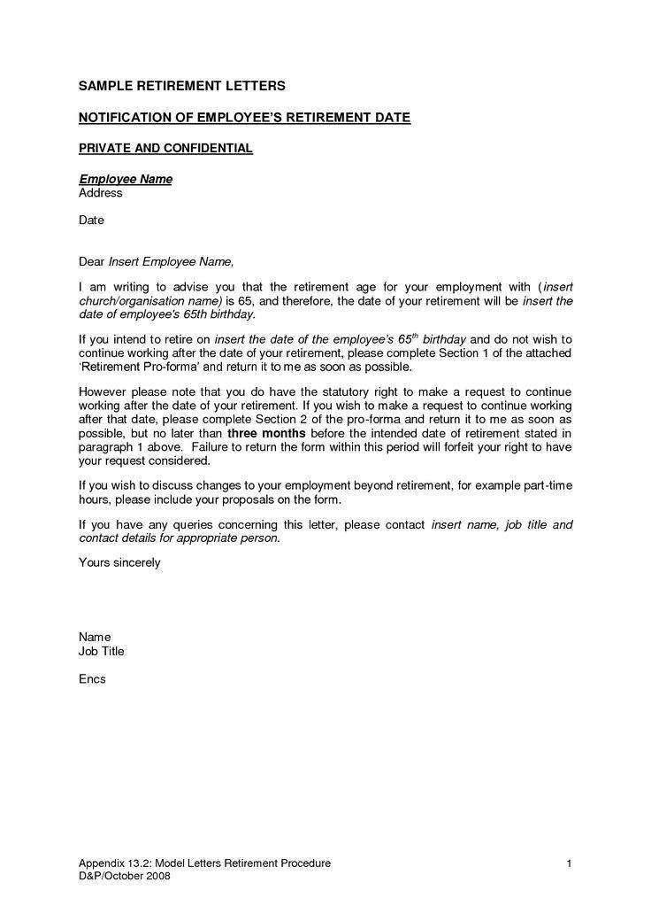 25+ melhores ideias de Formato de renúncia carta no Pinterest - employment resignation letter