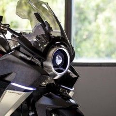 Foto 29 de 37 de la galería burasca-1200-aldo-drudi-honda-vfr-1200f en Motorpasion Moto