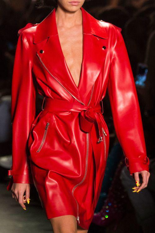 "forlikeminded: "" Jeremy Scott   New York Fashion Week   Spring 2017 """
