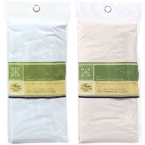 """Bulk The Home Collection Vinyl Shower Curtains Liners, 70x72"""" at DollarTree.com"""