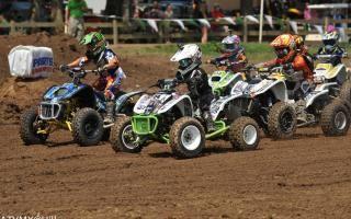 Photo Gallery: Loretta Lynn's Youth - ATV Motocross