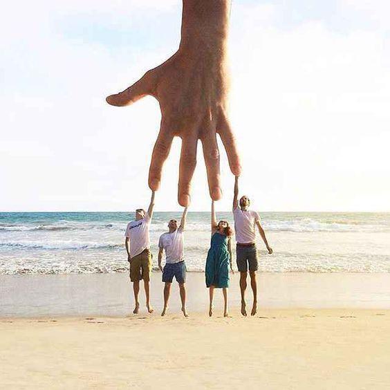 Wenn kreative Menschen Urlaub machen – Catom Photographers – #catom #kreative… – Sena