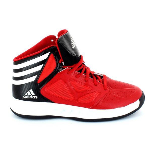 Sepatu Basket Adidas Lift Off 2013 adalah merupakan salah satu Sepatu Basket Adidas dengan harga terjangkau. Memiliki bahan mesh yang lembut dan upper terbuat dari kulit synthetic yang menawarkan kenyamanan. Midsole yang empuk dan outsole yang cocok untuk pertandingan Indoor. Tampil dengan warna merah dan hitam yang mudah dicocokan dengan jersey team kalian. Size 42 - 44