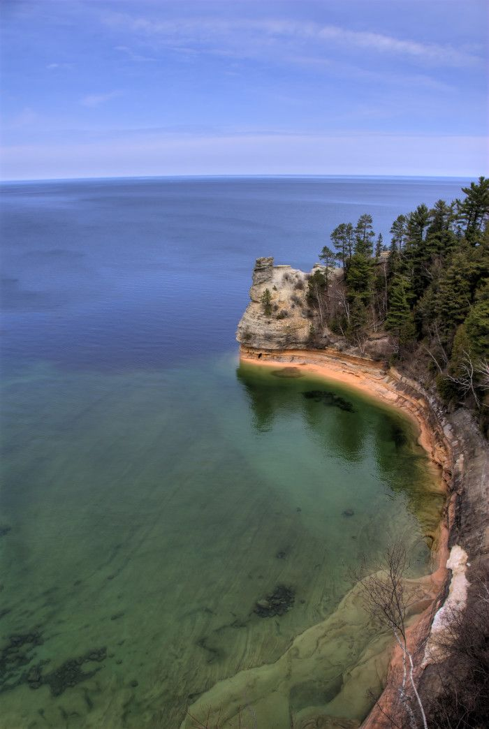 10 perfect places to go in Michigan if you're feeling adventurous
