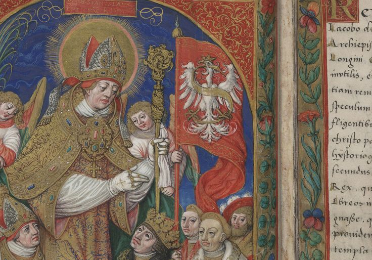 The aim of the website is to present Jan Długosz's magnum opus - Annals, or Chronicles of the Famous Kingdom of Poland - as one of the pre-eminent historiographical works in late medieval Europe.