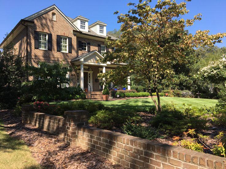 Landscaped Homes 21 best landscaping solutions images on pinterest | bricks, brick