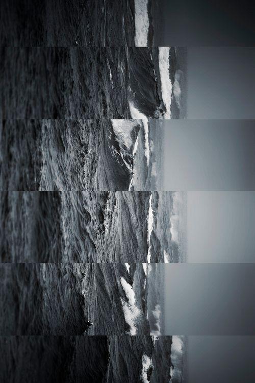 Transcendental Abstractionism by Holger Lippmann, artist