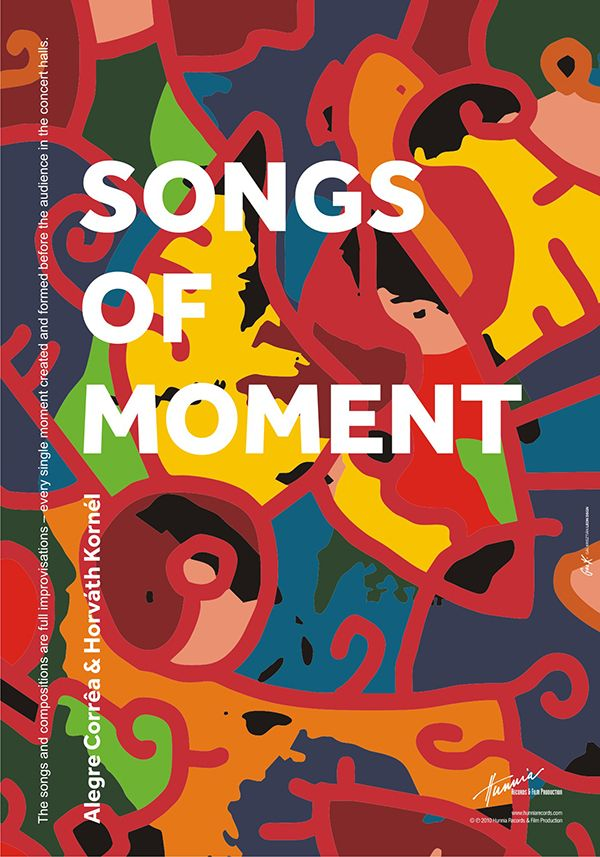 K. Gal - Songs of Moment (2010)