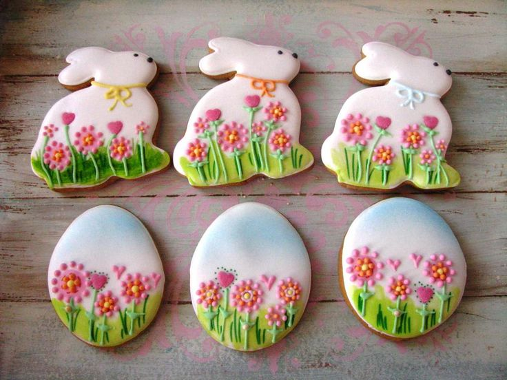 Hoppy Easter :) | Cookie Connection