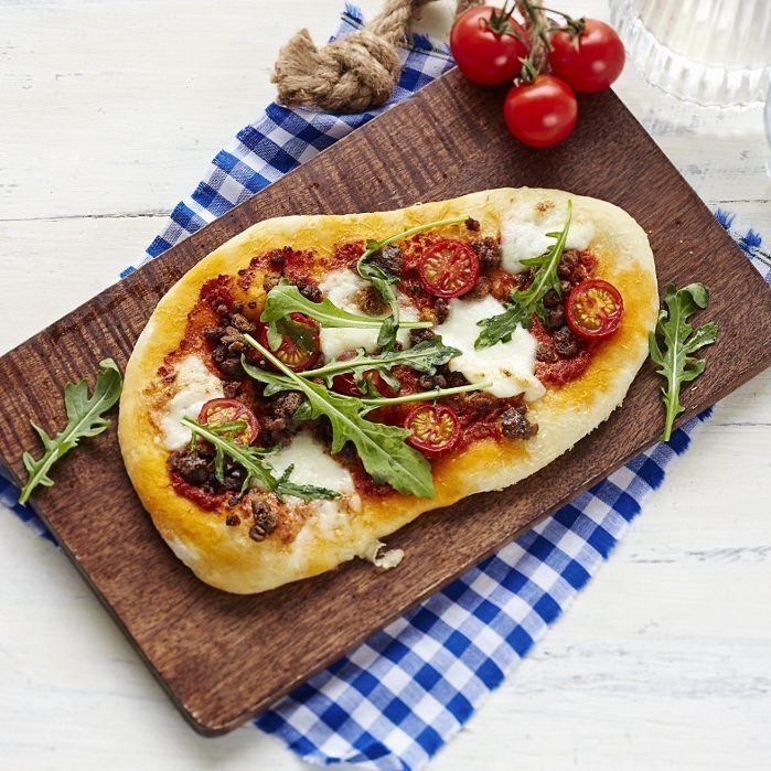 Pizza Ohje