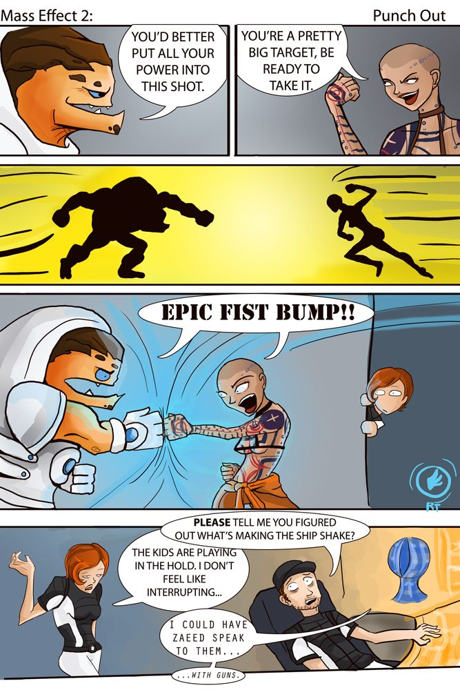 http://fc07.deviantart.net/fs71/f/2010/144/7/3/Mass_Effect_2__Punch_Out_by_higheternity.jpg That's funny.