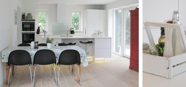 Sønderborg Køkken individuel design og rådgivning til boligindretning