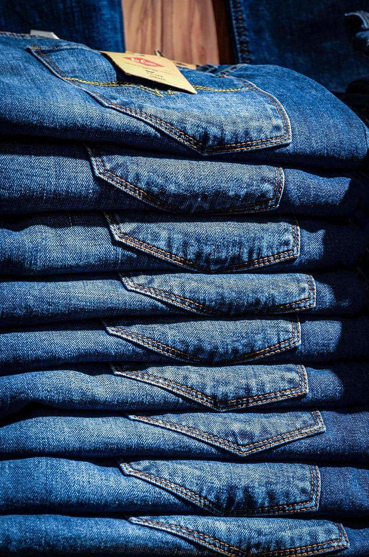Best way to buy jeans online