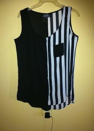 Kup mój przedmiot na #vintedpl http://www.vinted.pl/damska-odziez/koszule/10180255-nowa-sliczna-koszula-firmy-cropp