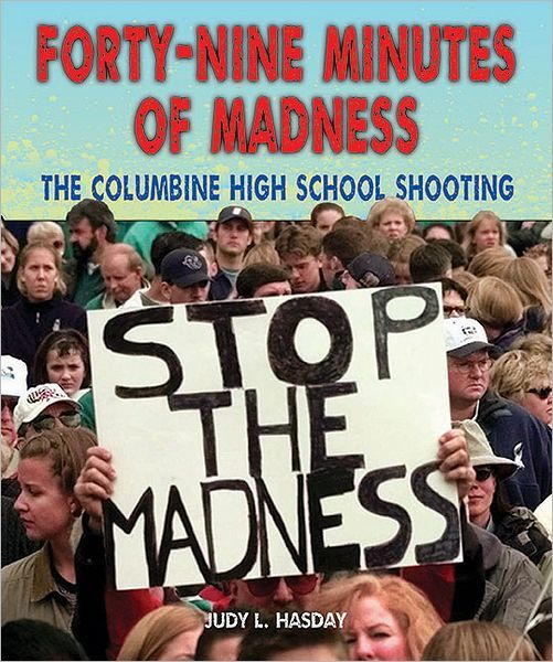 April 20, 1999, was an ordinary school day for students at Columbine High School in Littleton, Colorado. Classrooms were full of students finishing their last...