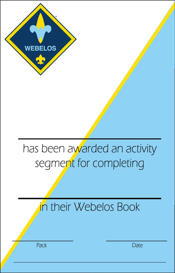 worksheet Webelos Fitness Worksheet 104 best z cub scout webelos general images on pinterest activities boy scouting and scouts