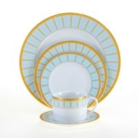 Place Settings Rentals  South Florida Event Rentals  sc 1 st  Pinterest & 10 best TIFFANY BLUE images on Pinterest | Tiffany blue South ...
