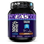 2lb EAS 100% Pure Whey Protein Powder Chocolate $7.95 and more #LavaHot http://www.lavahotdeals.com/us/cheap/2lb-eas-100-pure-whey-protein-powder-chocolate/161960?utm_source=pinterest&utm_medium=rss&utm_campaign=at_lavahotdealsus