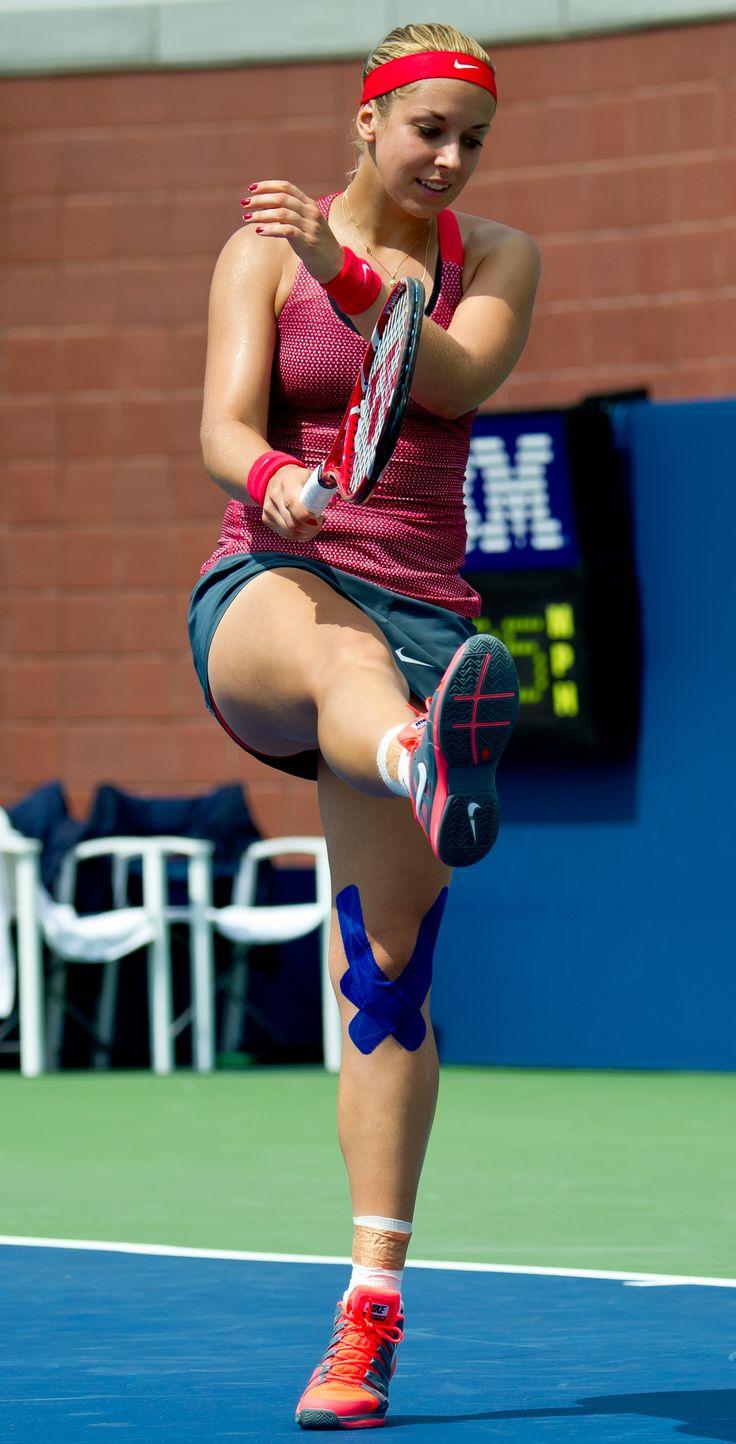 Sabine Lisicki - US Open in NYC August 2013 #WTA #Lisicki #USOpen