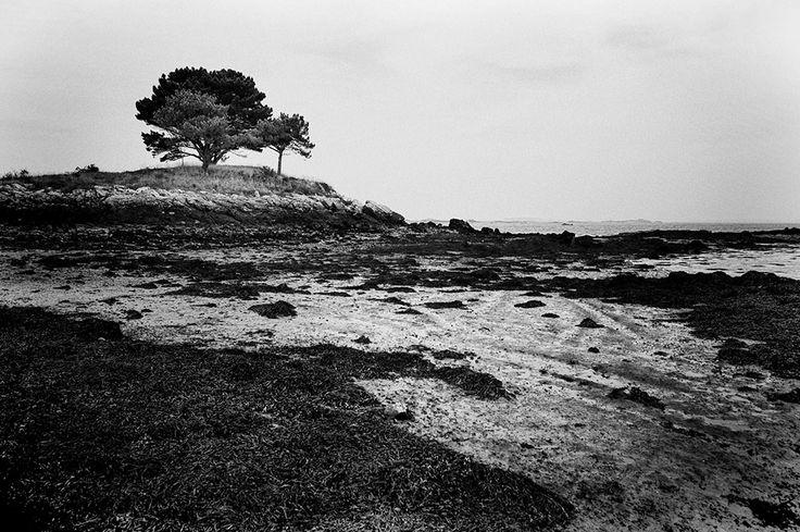 Les chateaux de sable. © Frédéric Stucin