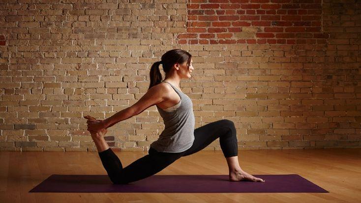 Πέντε ασκήσεις που διορθώνουν και ανακουφίζουν τη σπονδυλική στήλη, μέση, αυχένα,πλάτη