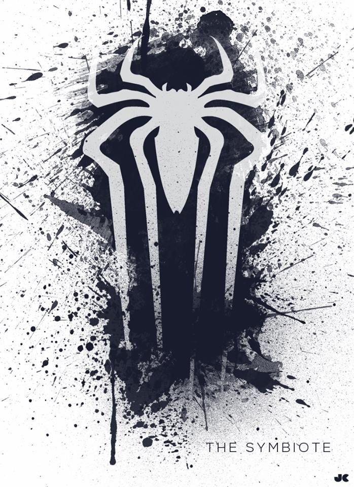 The Symbiote - The Amazing Spider-man Series