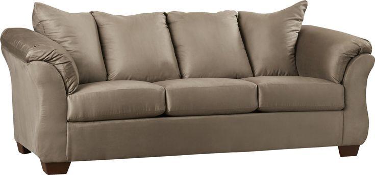 Huntsville Full Sleeper Sofa